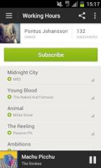 Spotify: Neue Version der Android-App