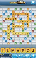 Words With Friends von Zynga