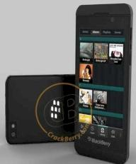 Blackberry 10 kommt sp�ter