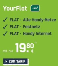 YourFlat