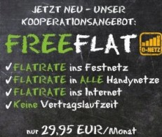 freeFlat-Angebot
