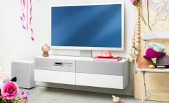 Smart TV, M�bel & HiFi: IKEA UPPLEVA in Deutschland verf�gbar