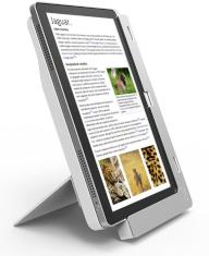Acer Iconia W700 mit Docking-Station