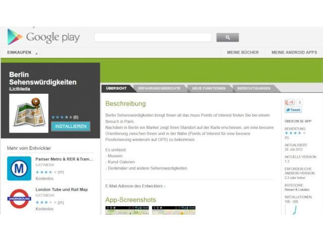 android strengere regeln f r l stige adware im google play store news. Black Bedroom Furniture Sets. Home Design Ideas