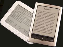 E Ink kauft SiPix: E-Book-Reader-Displays auch f�r andere Ger�te