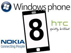 Erste Smartphones mit Windows Phone 8 im September?
