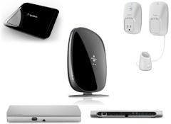 belkin auf der ifa wlan router fernsehen f r unterwegs. Black Bedroom Furniture Sets. Home Design Ideas