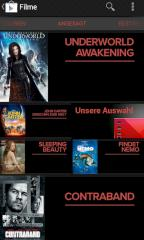 Google Play Movies in Deutschland verf�gbar