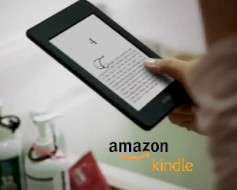 Amazon Kindle Fire 2 und eReader mit Leucht-Display im Video