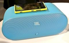 Docking-Station von JBL