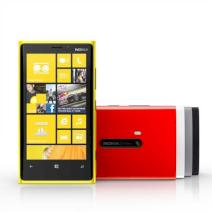 Neues Nokia-Flaggschiff Lumia 920