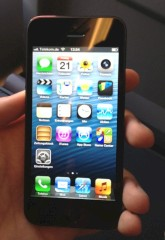 Ausprobiert: Apple iPhone 5