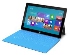Surface-Tablets kosten ab 300 Dollar