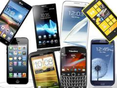 High-End-Smartphones im �berblick