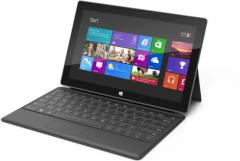 Microsoft Surface mit Windows 8