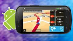 TomTom f�r Android ist verf�gbar