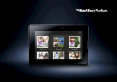 RIM liefert Blackberry Playbook OS 2.1 aus