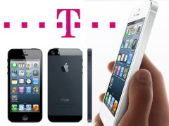Apple iPhone 5 bei der Telekom
