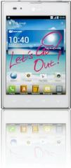 LG Optimus Vu bekommt Jelly-Bean-Update