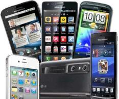 1 Milliarde Smartphones in Betrieb