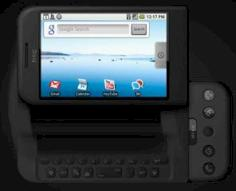 HTC Dream - das allererste Android-Smartphone