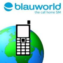 blauworld startet neue Tarif-Option f�r Auslands-Telefonate