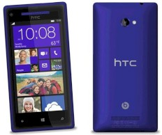 Das Windows Phone HTC 8X