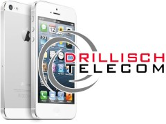 iPhone 5 bei Drillisch
