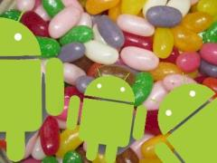 Pannenserie bei Android 4.2 (Jelly Bean)