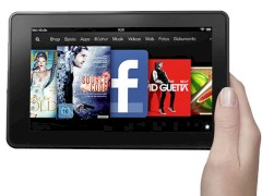 Kindle Fire von Amazon