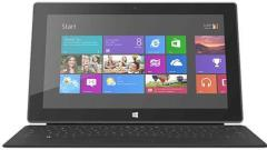 Microsoft Surface mit Windows RT erh�lt vier Jahre Support