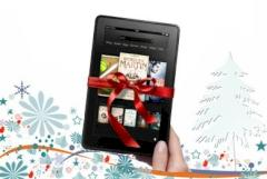 Nikolaus-Aktion bei MediMax: Amazon Kindle Fire f�r 129 Euro