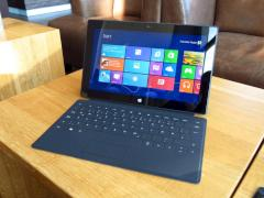 Tablet-Mangel in den USA: Kaum Ger�te mit Windows 8 verf�gbar