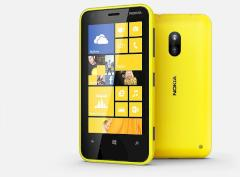 Nokia Lumia 620: NFC-Handy mit Windows Phone 8 f�r 190 Euro