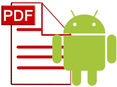 PDF-Apps f�r Android