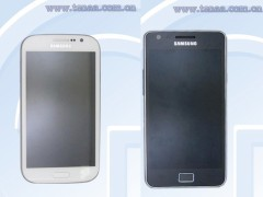Samsung Galaxy Grand Duo und Galaxy S2 Plus