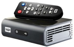 Western Digital WD Live TV