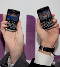 Blackberry Ger�te