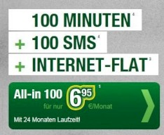 smartmobil All-in-100