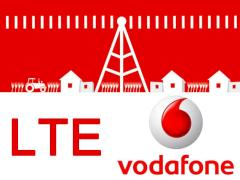 Vodafone will 2013 alte mobile Datennetze modernisieren