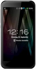 Dual-SIM-Smartphone: Pearl SPX-12 mit 5,2 Zoll und Android 4