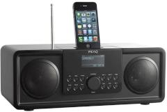 wachsende dab radio auswahl neue digitalradios von peaq. Black Bedroom Furniture Sets. Home Design Ideas