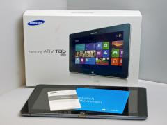 Samsung ATIV Tab mit Windows RT im Test