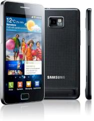 Samsung Galaxy S2 bekommt Android-Update