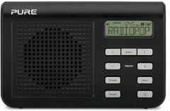 Pure One Mi Series 2 DAB/DAB+/UKW-Radio