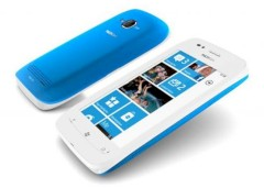 Nokia Lumia 710 erh�lt Windows Phone 7.8