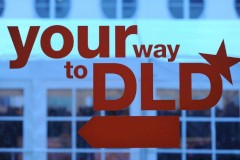 DLD13 in M�nchen