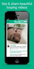 Video-Feed in Vine f�r iOS