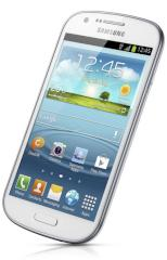 Samsung Galaxy Express: LTE-Handy mit NFC und 4,5-Zoll-Display