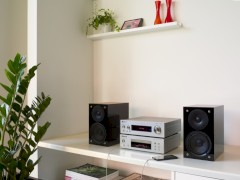Pioneer Pure Compact